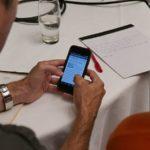 Smartphone- und Tablet-Sprechstunde